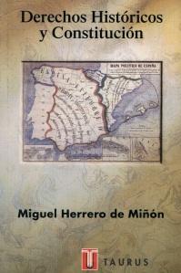 Derechos Históricos y Constitución