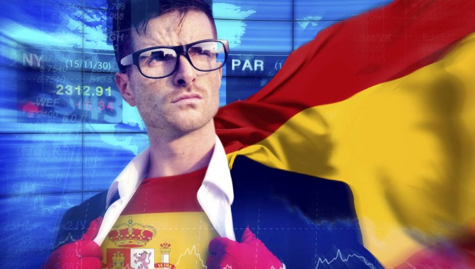 Así somos los españoles, un acervo de virtudes
