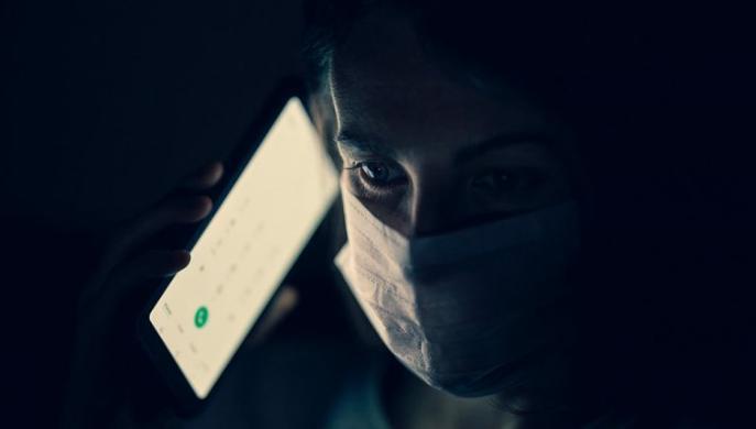 Infodemia y mediademia