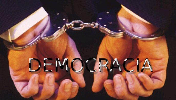"""La palabra """"democracia"""" ha sido domesticada"""
