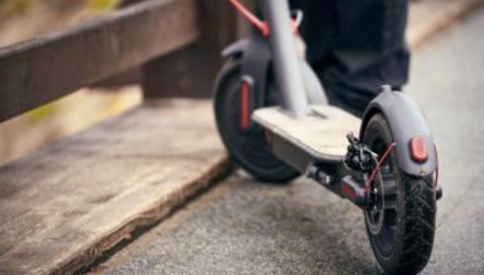 La movilidad urbana y los patinetes eléctricos