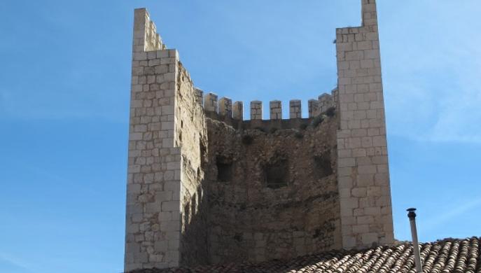 Aprobado el proyecto para continuar con la restauración de la Muralla Medieval de Teruel