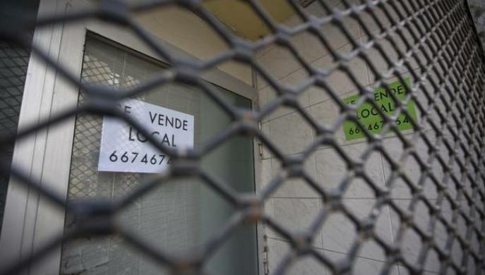 Locales cerrados: La crisis del pequeño comercio zaragozano