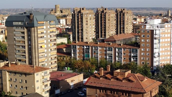 Manifiesto de apoyo a la iniciativa de Zaragoza Vivienda y del Gobierno de la Ciudad