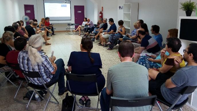 Podemos, el Ayuntamiento de Zaragoza y las próximas elecciones