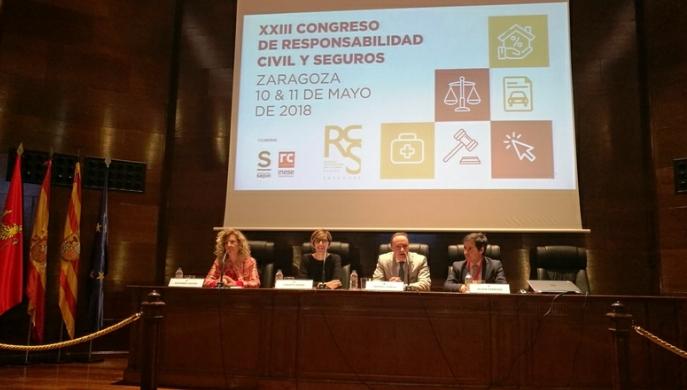 XXIII Congreso de Responsabilidad Civil y Seguro