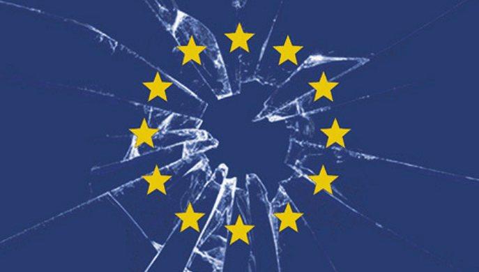 La Unión Europea es una auténtica fábrica de indignidad