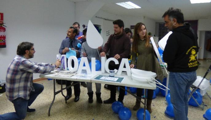 Y dale con el ICA Qué hace Podemos