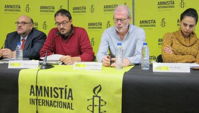 Informe Anual Amnistia Internacional_2016_2017
