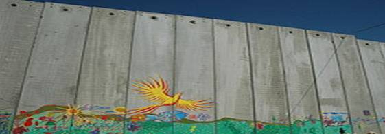 Muro pintado