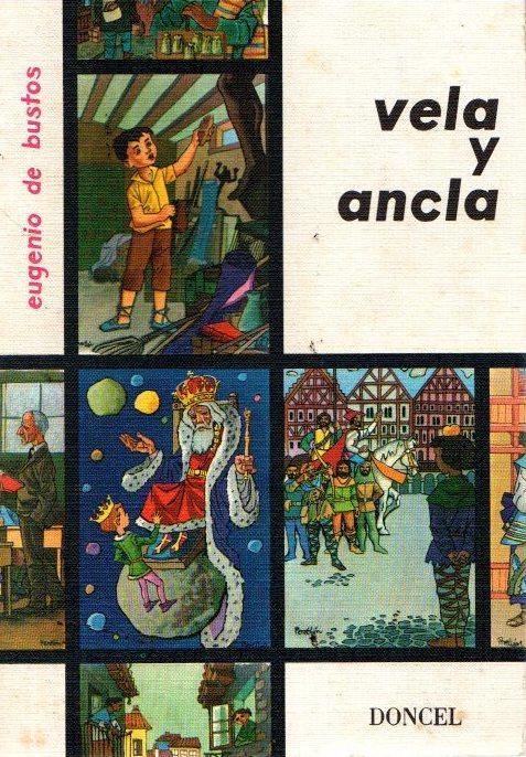 Vela y Ancla