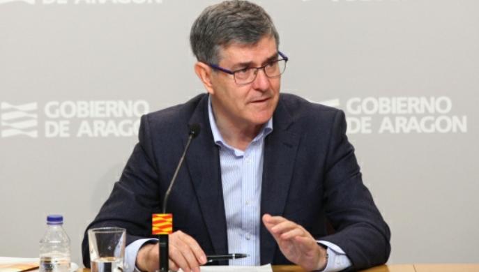 Consejo de Gobierno de Aragón del 24 de abril de 2018