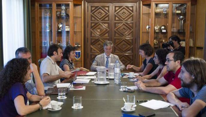 Gobierno de Zaragoza