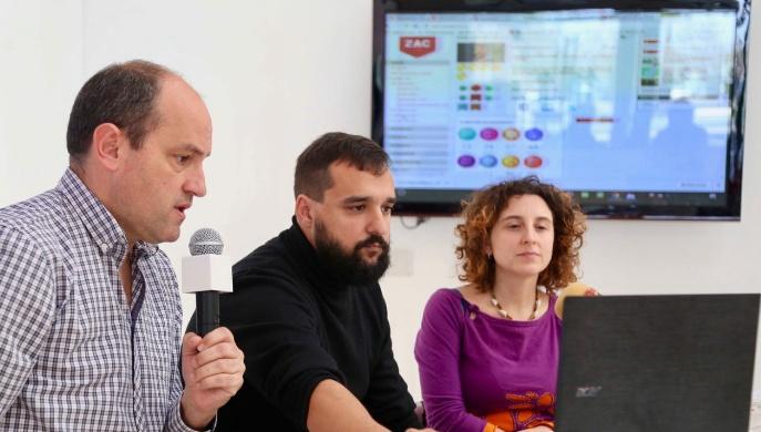 Zaragoza Activa: Currículum del futuro