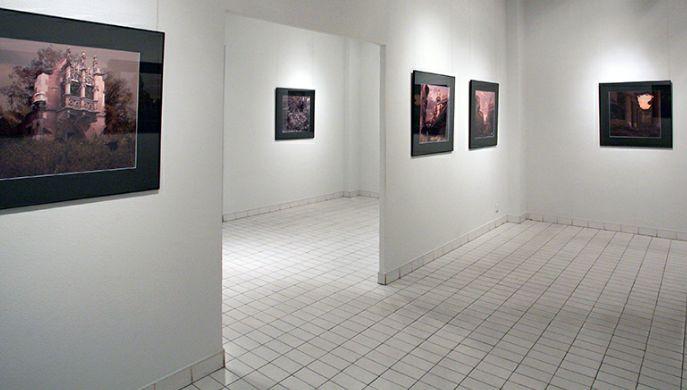 Galería Spectrum Sotos