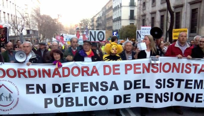Ante la revalorizacion de las pensiones