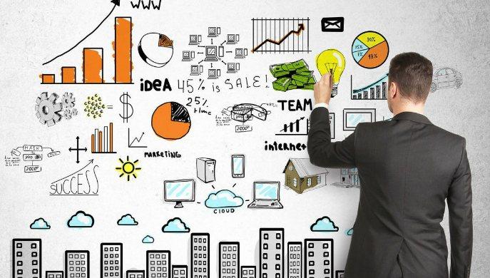 El mito del emprendedor encubre una gran trampa