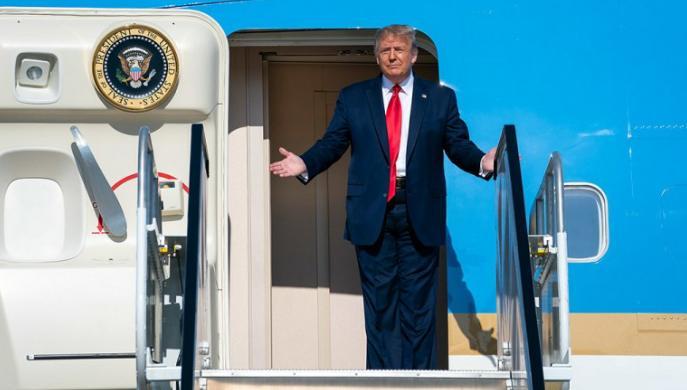 """Trump y """"su"""" clase trabajadora"""