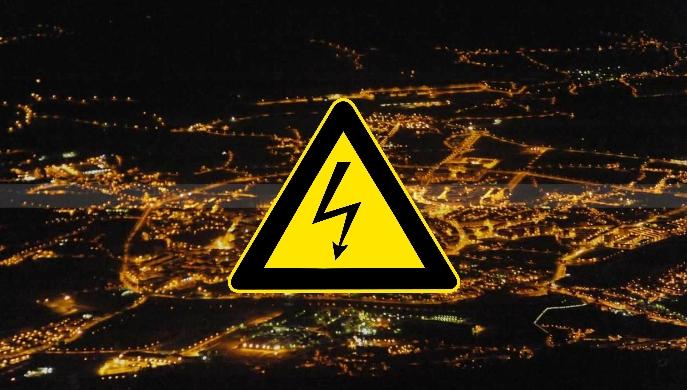 España un país de alto voltaje