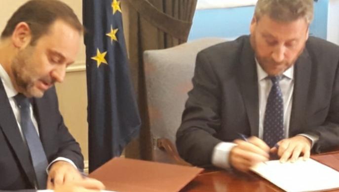 Aragón firma el Convenio para la ejecución del Plan Estatal de Vivienda 2018-2021