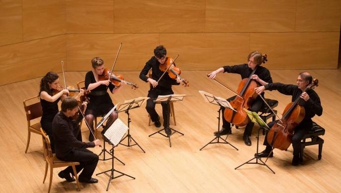 Zaragoza acoge el VI Festival Internacional de Música de Cámara de Musethica