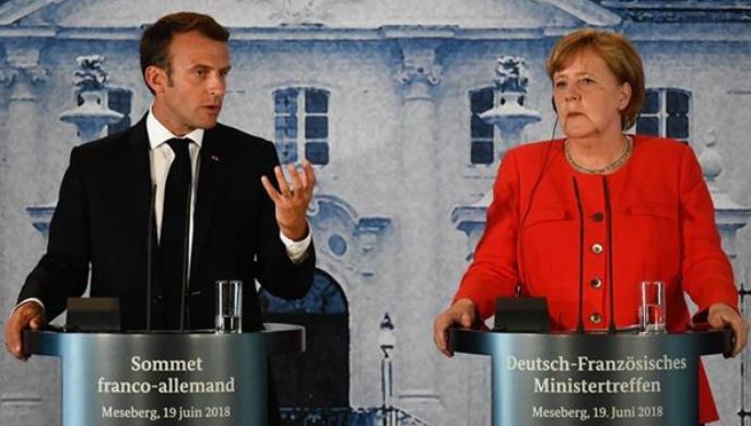 Europa: ni tanto ni tan rápido