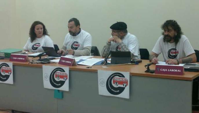 La Cooperativa SCUT sigue a la espera de que el Tribunal Supremo se defina con respecto al recurso interpuesto por TUZSA