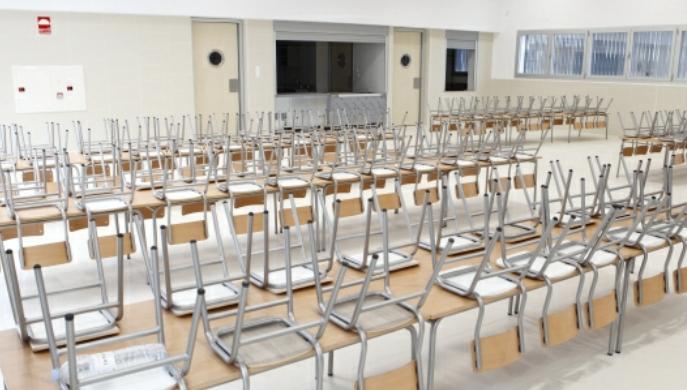 Las familias podrán solicitar las prestaciones de comedor y las ayudas de libros de texto del 21 de junio al 4 de julio