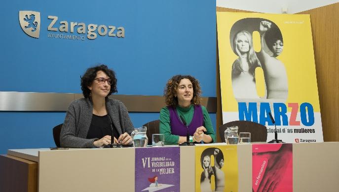 Presentacion dia internacional de la mujer