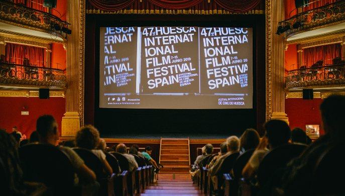 El Festival Internacional de Cine de Huesca cierra su edición con más espectadores y fuerte respaldo internacional