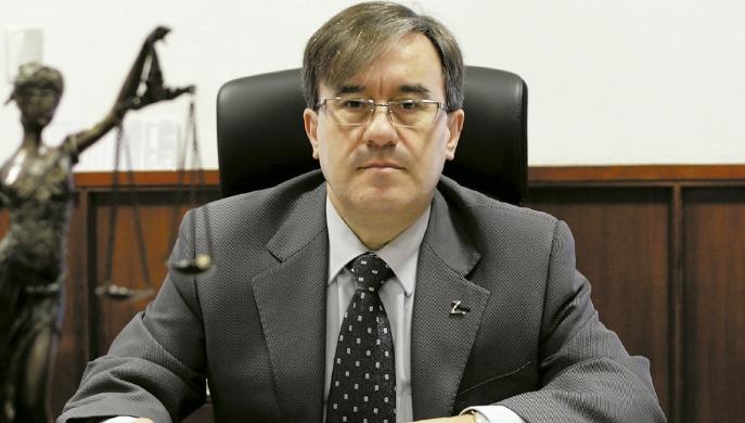 Ángel Dolado es elegido Justicia de Aragón