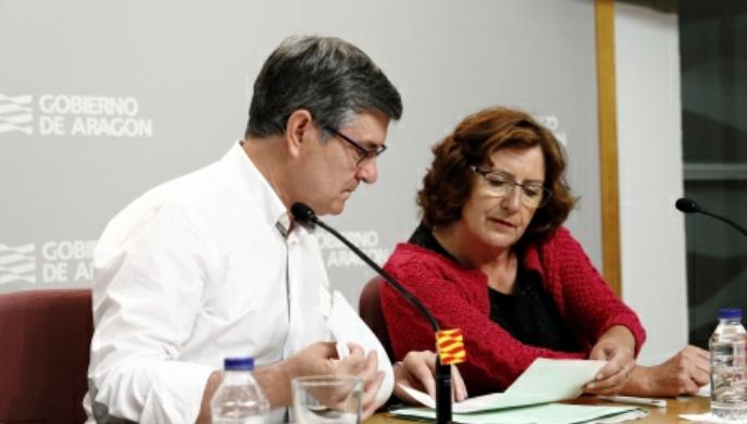 El Consejo de Gobierno aprueba el anteproyecto de Ley de Apoyo a las Familias de Aragón