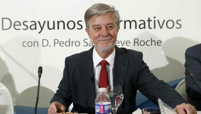 El Alcalde de Zaragoza Pedro Santisteve apuesta por un nuevo modelo de país
