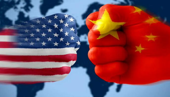 Conflicto económico chino norteamericano
