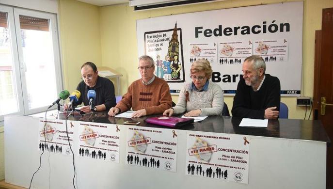 Los pensionistas retoman las movilizaciones