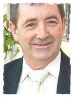 Antonio Jesús Gorría Ipas