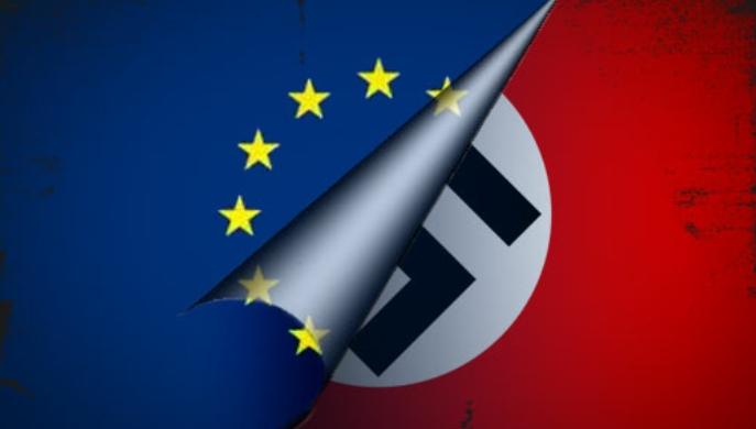 El corazon rojo del fascismo